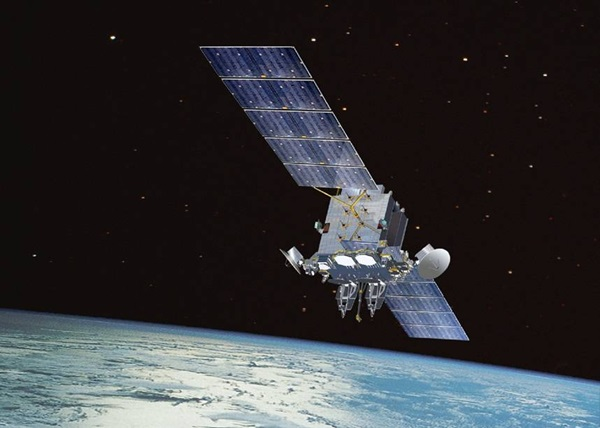 Fixing Satellites In Space Astronomy Com