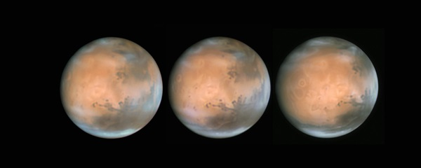 Get Outside And See Mars At Its Brightest | Astronomy com