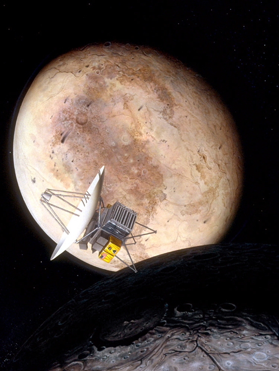 Pluto_Fast_Flyby
