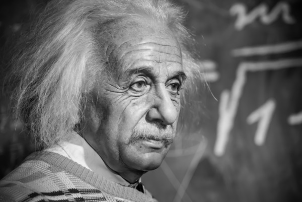 5 times einstein was wrong astronomy com