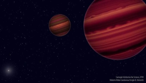 Are Brown Dwarfs Stars Planets Or Neither