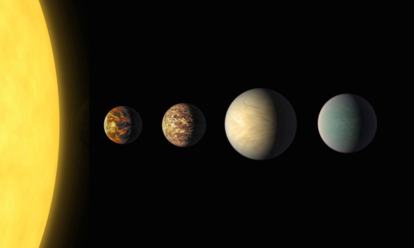 kepler and gaia team up to confirm 104 new exoplanets astronomy com