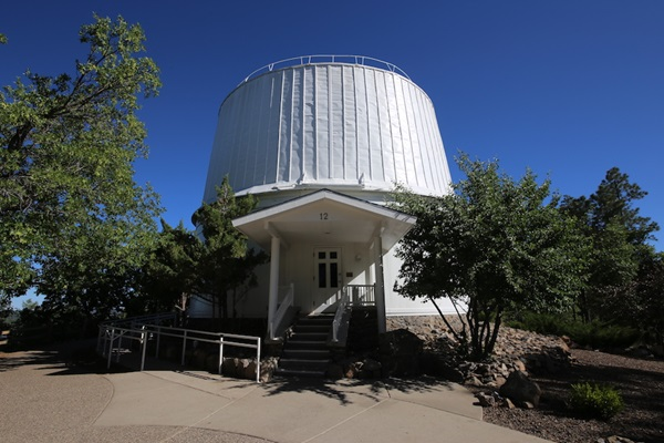 Lowell Observatory enters new age | Astronomy com