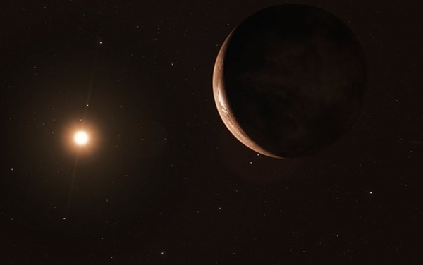 Conditions for life might exist on new planet discovered ...