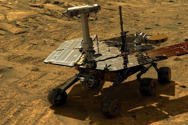 mars rover mission complete - photo #11