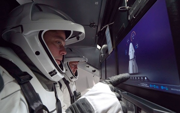SpaceX Crew Dragon still faces crucial tests before certified as