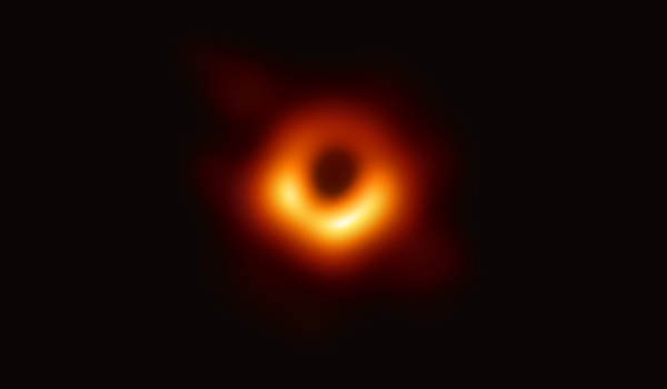 Event Horizon Telescope releases first ever black hole image