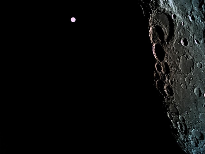 Japan's Hayabusa-2 will soon punch an asteroid | Astronomy com