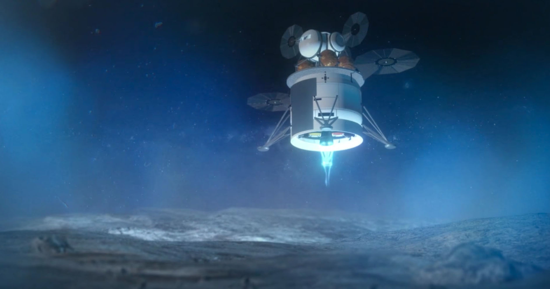 Essay on why nasa needs more funding