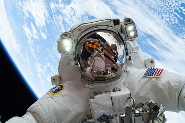 Space radiation hasn't contributed to astronaut mortality — yet