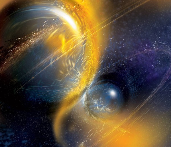 Gravitational waves reveal a second neutron star collision ...
