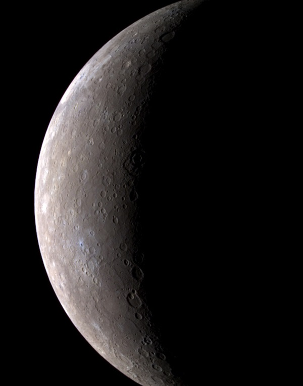 Crescent-Mercury
