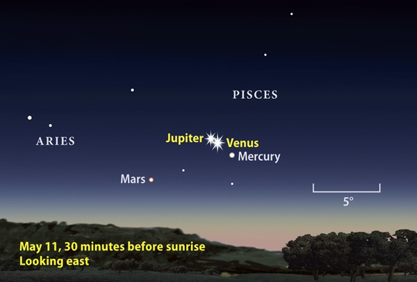 Venus-joins-Jupiter
