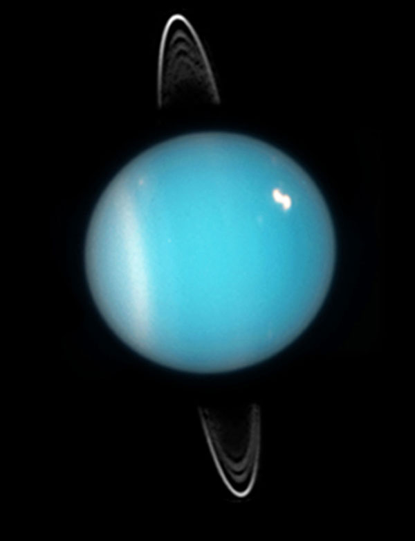 Uranus-blue-green
