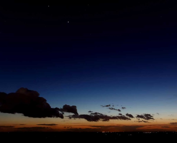 Jupiter-and-Venus