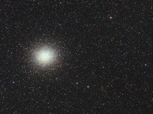 Omega Centauri (NGC 5139) is the undisputed king of globular clusters.