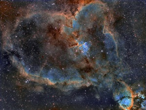 HeartNebula