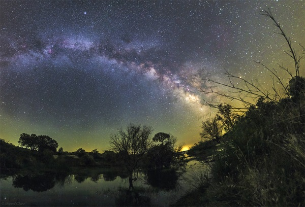 SummerTriangleMilkyWay
