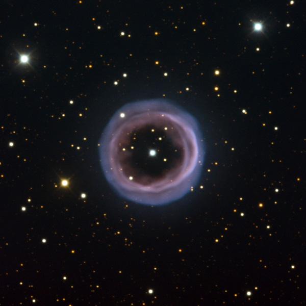 Fine Ring Nebula (Sp-1)