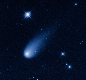 Hubble_ISON_May