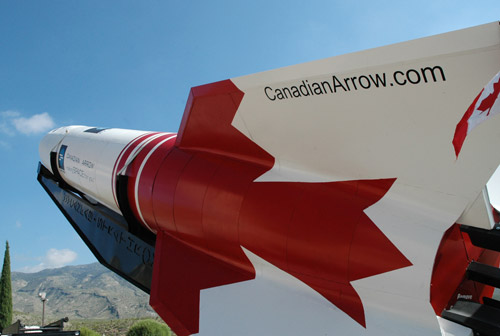 Canadian Arrow