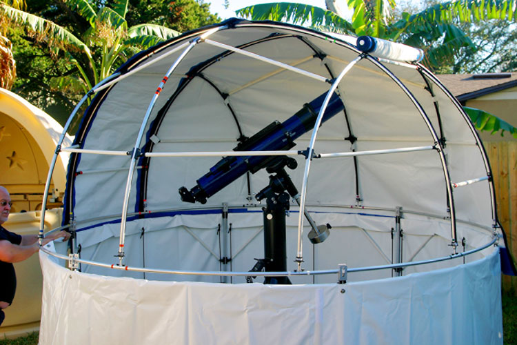 Astrogazer Portable Observatory Dome