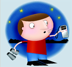 ABCs of observing