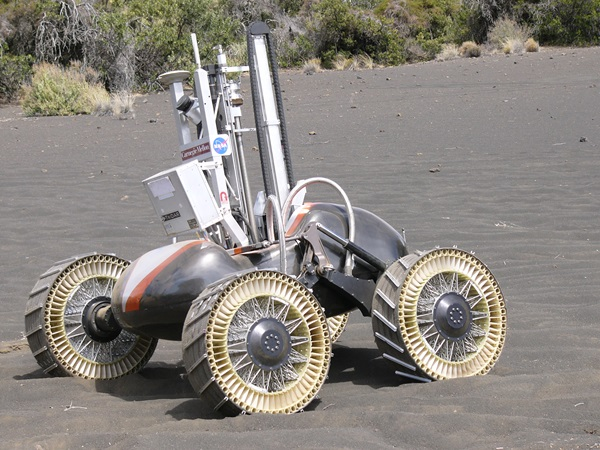 moon rover images - photo #29