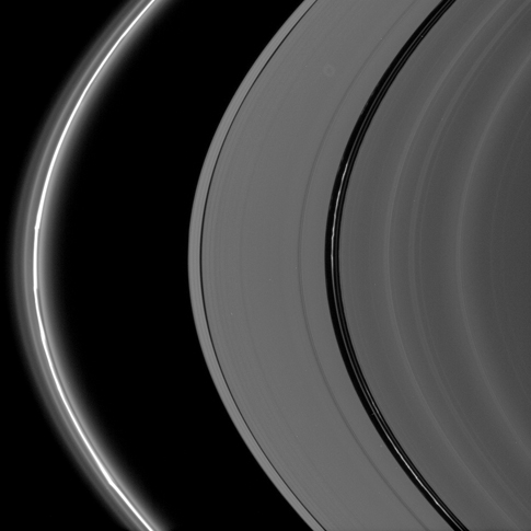 outer F ring
