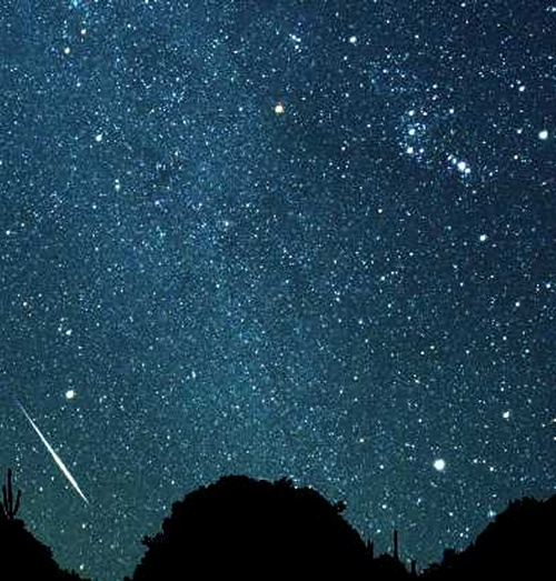 Super Moon Tonight >> Meteors and meteor showers | Astronomy.com