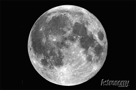 Video: How to observe the Moon with a small telescope