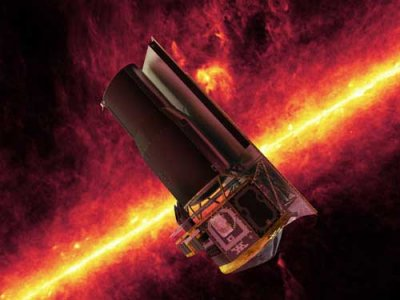 Spitzer Space Telescope