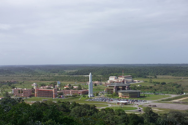 Guyana Space Center