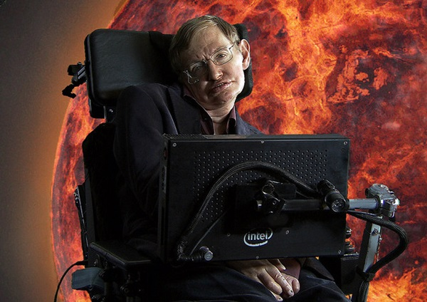 hawking