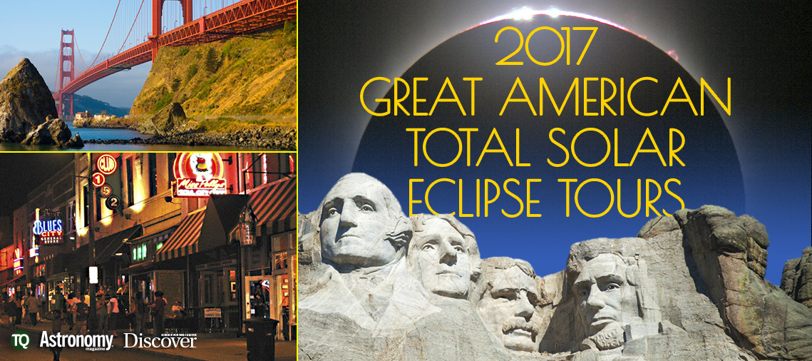 2017 eclipse tours