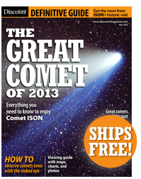 The Great Comet of 2013