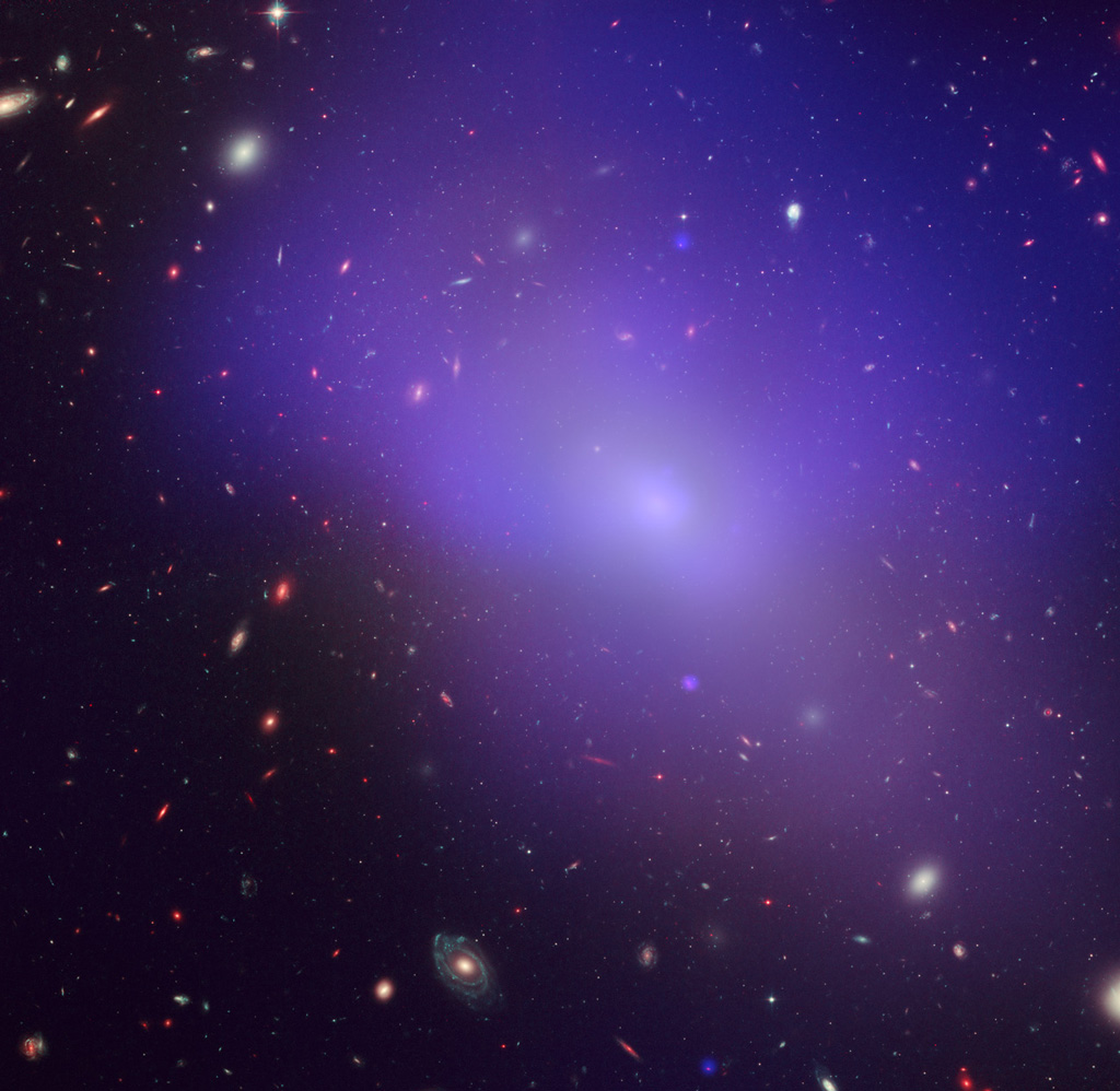 Big black holes can block new stars | Astronomy.com