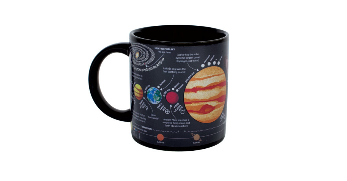 12 Unique Space Gifts For Astronomy Lovers Astronomy Com