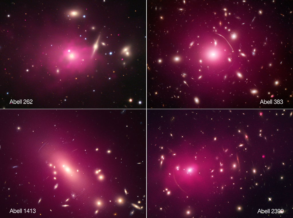 Dark matter may be fuzzier than we thought | Astronomy.com