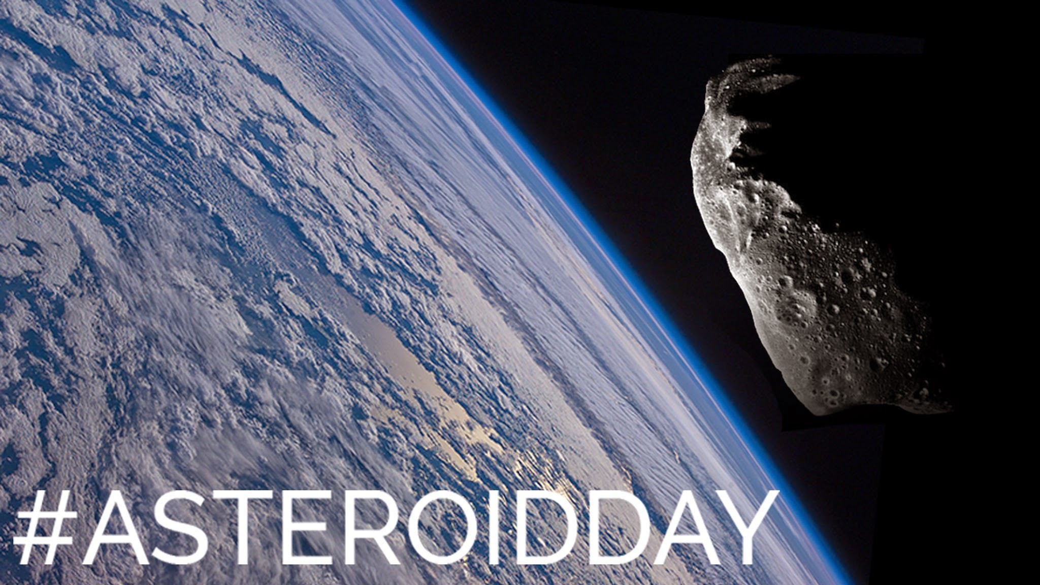 Asteroid Day: A global day of awareness slated for June 30 ...