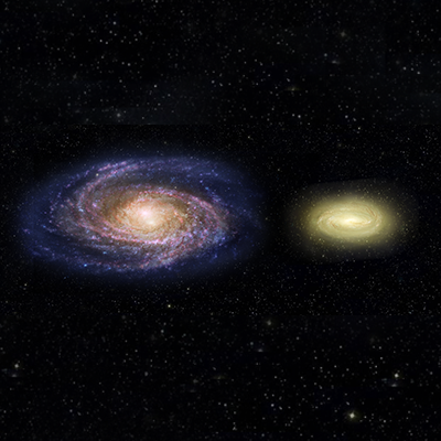 galaxies s and e - photo #46