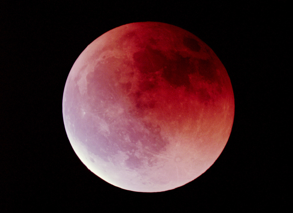 Eclipse of the Super Moon | Astronomy.com