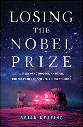 losing the nobel prize astronomy com