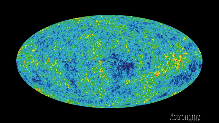 Astronomy 101 Cosmic Microwave Background Astronomy Com