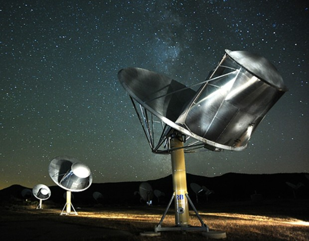 The Drake equation: What are the odds that aliens exist?