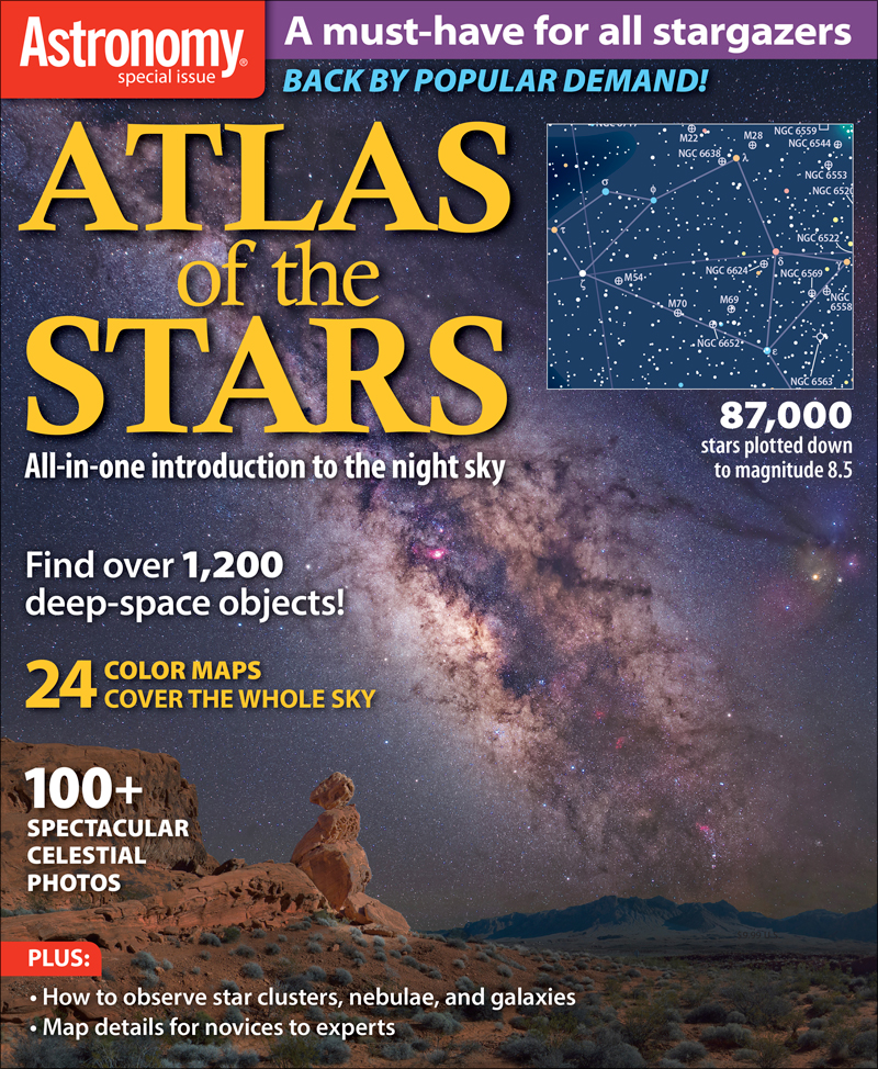 Special Issues | Astronomy com