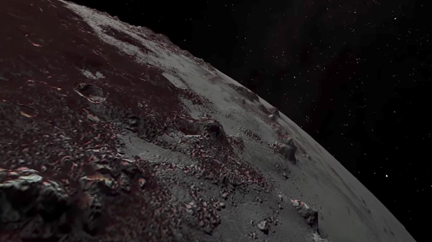 Kerberos Moon Of Plluto: NASA Unveils Detailed Maps And Flyby Videos For New