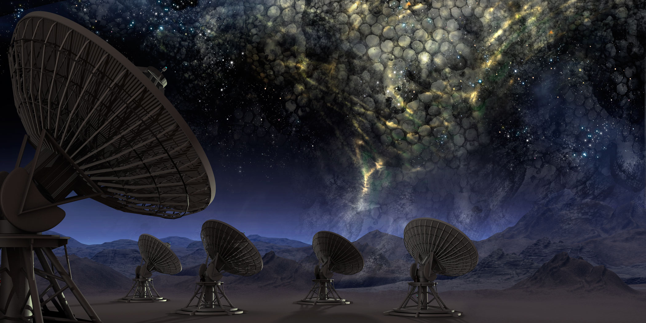 If Aliens Contact Us, We Won't Understand