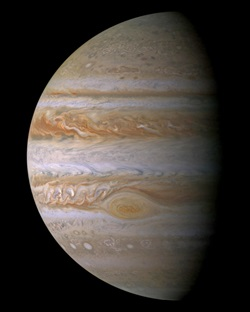 Jupiter-striped-atmosphere