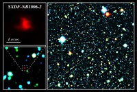 Most-distant-galaxy
